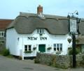 New Inn - full review