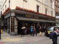 White Hart, Liverpool Street, London